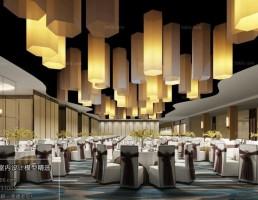 هتل سبک چینی