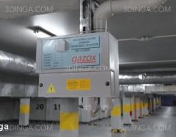 detector صنعتی