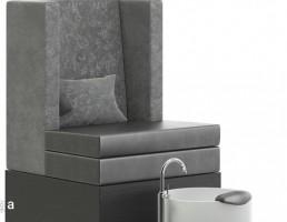 صندلی پدیکور آرایشگاهی