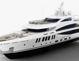 قایق بادبانی املز 200