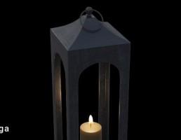 فانوس شمعی