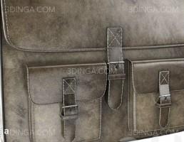 کیف چرمی کلاسیک