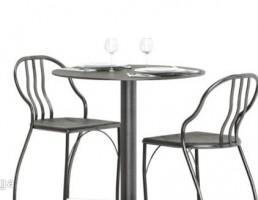 ست میز و صندلی رستوران