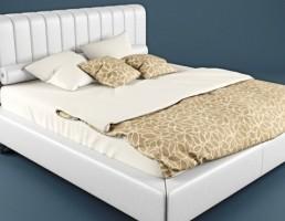 تختخواب کلاسیک KENT