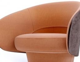 مدل صندلی راحتی ROC