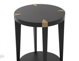 میز کنار مبلی کلاسیک