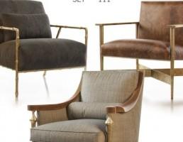 مجموعه صندلی جدید