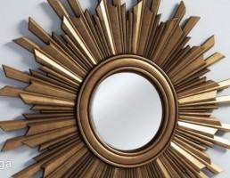آینه مدرن