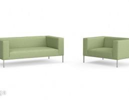 کاناپه راحتی مدرن