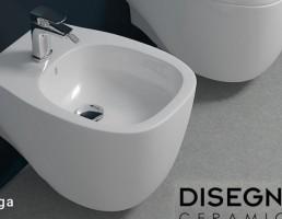 توالت فرنگی + روشویی