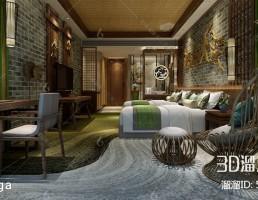 هتل جنوب شرقی آسیا