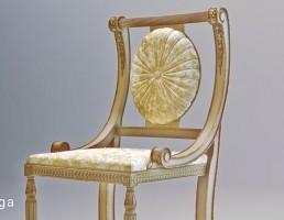 صندلی چوبی کلاسیک