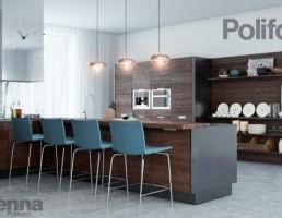 ست آشپزخانه مدرن Varenna