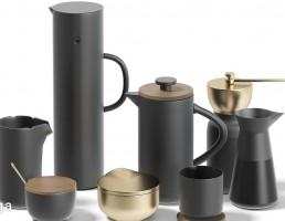 انواع قهوه ساز + دستگاه آسیاب