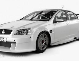 ماشین هولدن مدل V8  سال 2012