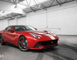 ماشین Ferrari