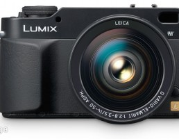 دوربین عکاسی Lumix