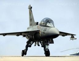 هواپیمای هندی HAL Tejas Fighter