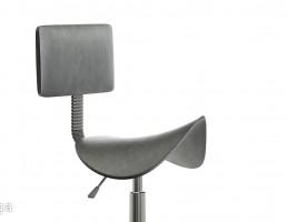 صندلی گردان آرایشگاهی
