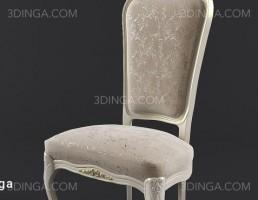 صندلی آشپزخانه کلاسیک
