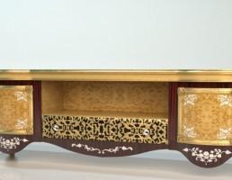 مدل میز کلاسیک