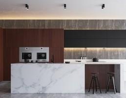ست آشپزخانه مدرن