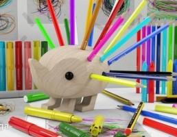 وسایل نقاشی و رنگ آمیزی کودکان