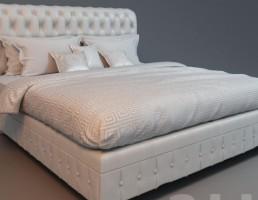 تختخواب کلاسیک Mascheroni
