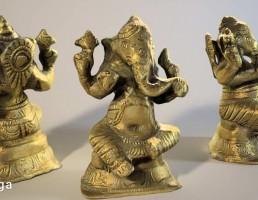 مجسمه گانش هندی