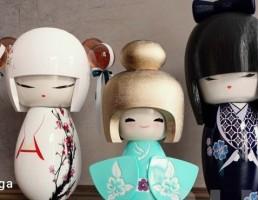 عروسک چینی