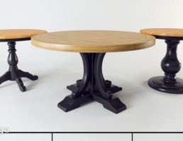 میز نهارخوری مدرن