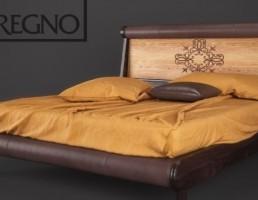 تختخواب کلاسیک Pregno