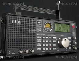 رادیوی قدیمی