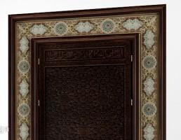 درب سبک عربی