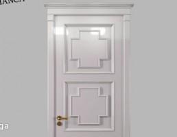 درب داخلی کلاسیک