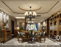 رستوران آسیا شرقی