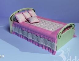 تخت خواب کودک