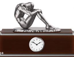 ساعت رومیزی فانتزی