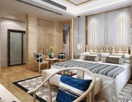هتل سبک چینی 19