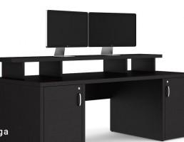میز کامپیوتر استودیو