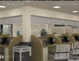 پروژه بانک