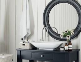 مجموعه وسایل و فرنیچر حمام