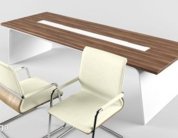 میز + صندلی اداری