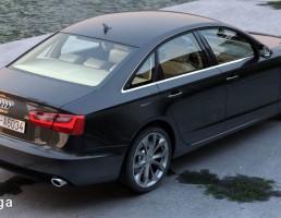 ماشین Audi