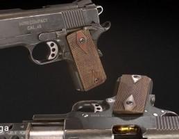اسلحه M1911