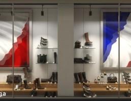 فروشگاه کفش