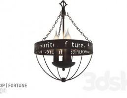 چراغ سقفی (لوستر)