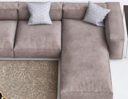 مدل مبل و کاناپه راحتی