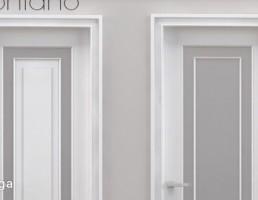 درب داخلی اتاق