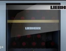 کابین شراب (یخچال)